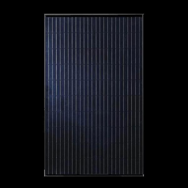 pin nang luong mat troi Solar Gw
